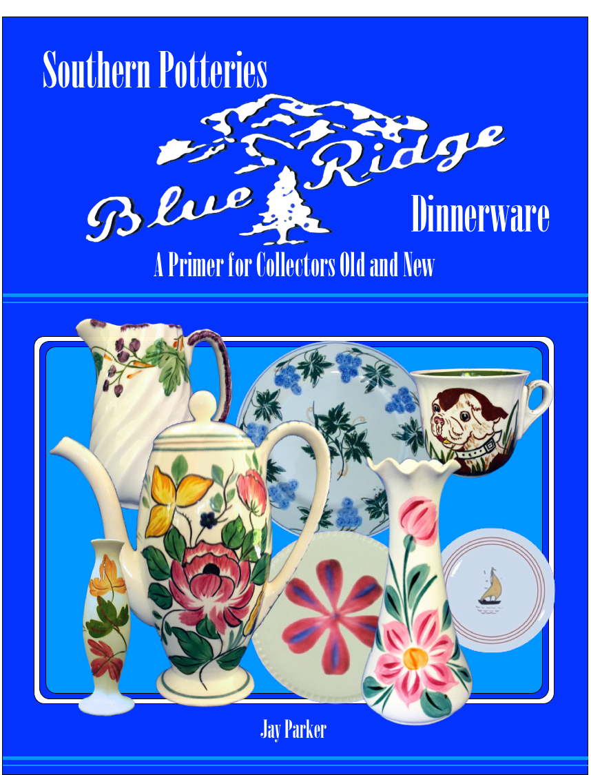 2014 Blue Ridge Show  sc 1 th 257 & Southern Potteries / Blue Ridge Dinnerware
