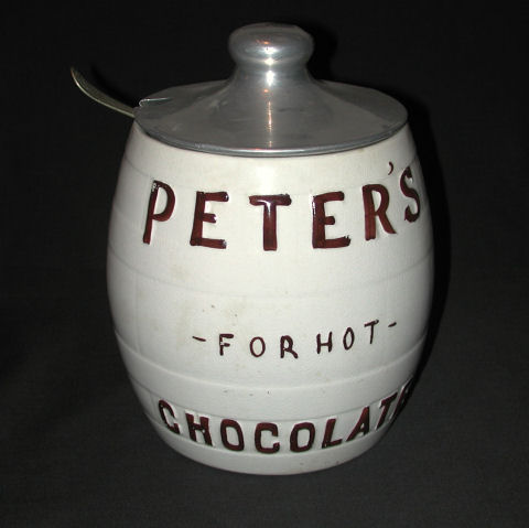 Peter's Chocolate